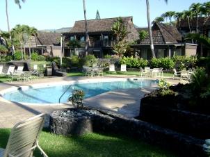 Hawaii vacation rental condo