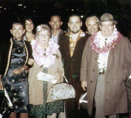 Hawaii 1960s